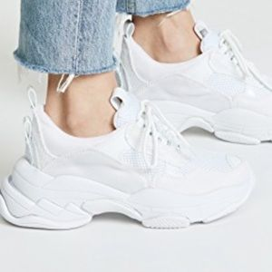 Jeffrey Campbell chuncky sneakers